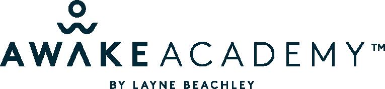 Awake Academy Logo TM