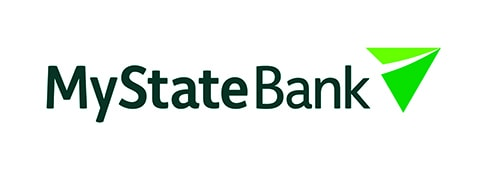 MyState Bank Logo